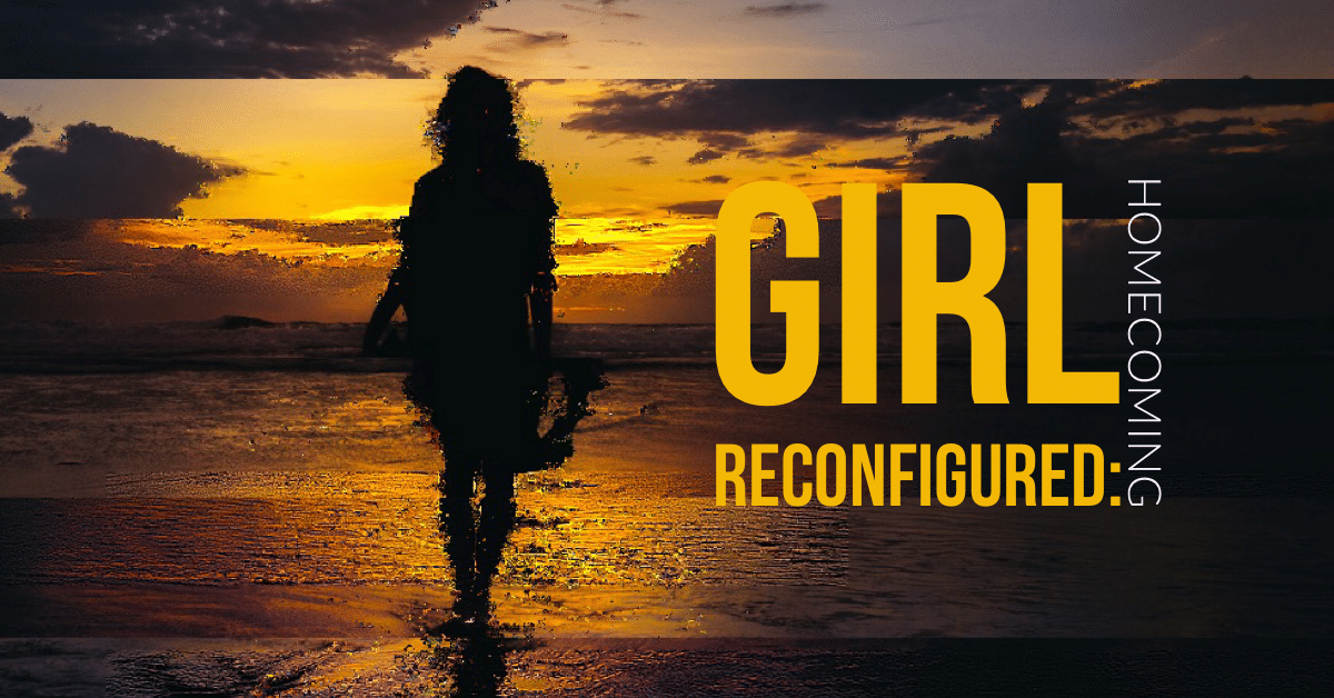 Girl Reconfigured: Homecoming (Trans Woman Speaks about Being Newly Post Op)
